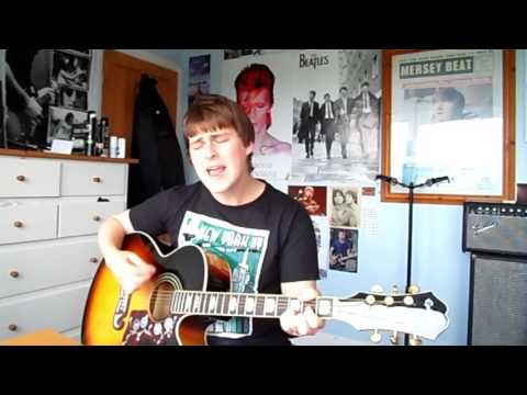 Bryan Adams - Don't Even Try Cover