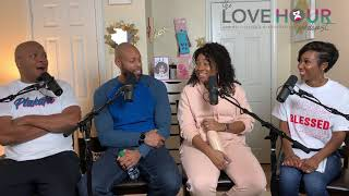 Is This Going To Cause An Argument with/ @ThatChickAngel and Marcus Tanksley #TheLoveHour