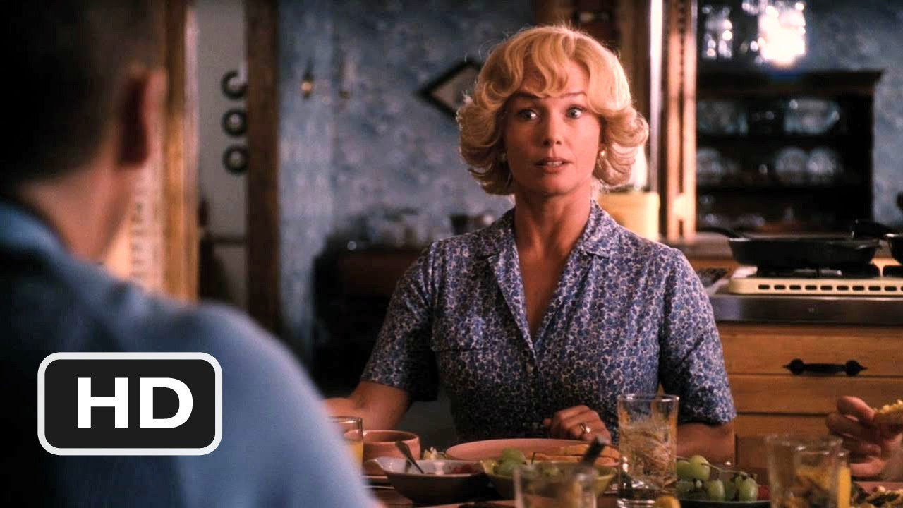 Download Flipped #6 Movie CLIP - Dinner Plans (2010) HD