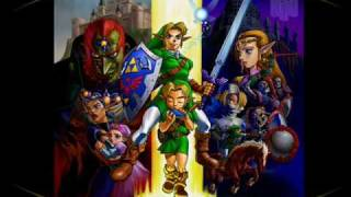 The Legend of Zelda Rock Remix