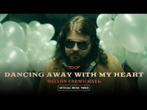 Dillon Carmichael - Dancing Away With My Heart (Official Music Video)