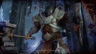 Lords of the Fallen Gameplay | Knackige Kämpfe mit Next-Gen-Optik