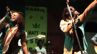 Afrikan Band - Destiny (On Stage) (Senegal Music)