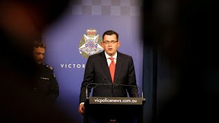 'Never forget' Daniel Andrews is responsible for all the 'heartbreak'