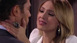 Amores Verdaderos: ¡Nelson sufre un atentado! | Escena - C88