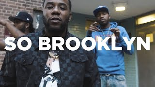 Sha Dash - So Brooklyn (Official Music Video) | Shot By @MeetTheConnectTv