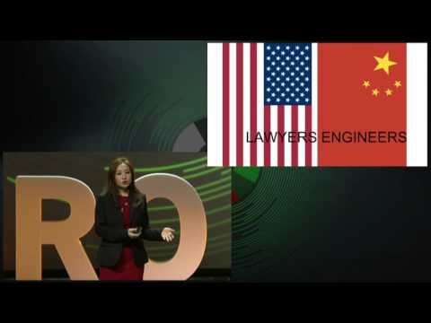 Peggy Liu What does China's Energy Transformation mean