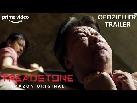 Die ultimative Waffe | Treadstone | Offizieller Trailer | Prime Video DE