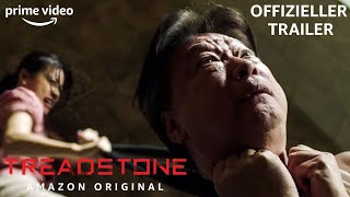 Treadstone Staffel 1 | Offizieller Trailer | PRIME Video