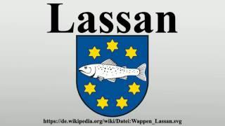 Lassan