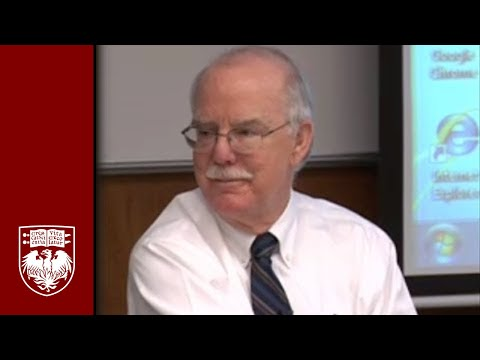 On The MaPP 2010: Discover the Harris School - Faculty Q & A with Willard G. Manning