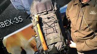 Vanquest Markhor-45: A Big Pack for Backpacking, Hiking, Hunting, and More