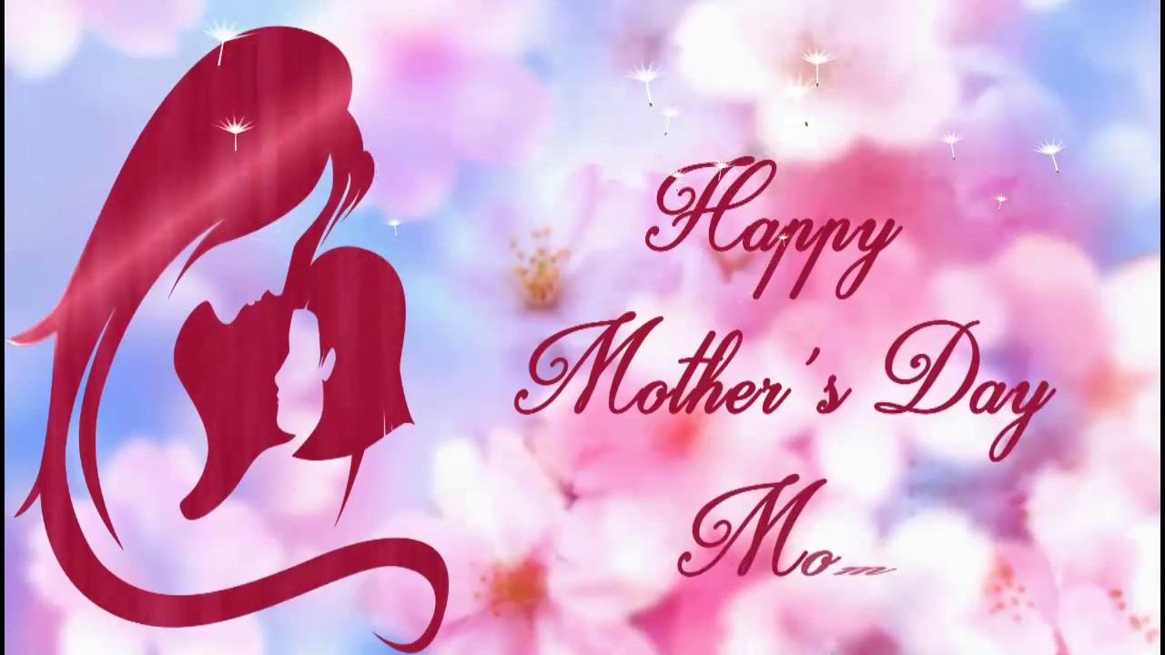Happy Mothers Day Wishes Youtube