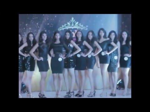 fbb Femina Miss India 2016 Pune Audition