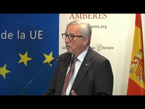 euronews (deutsch): Juncker: