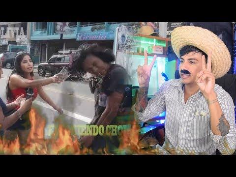 "Video Critica ""Exponiendo CHOLEROS"" / BADABUN BOLIVIA 🇧🇴  - HShoww"