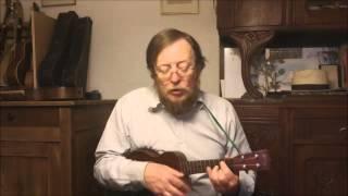 La Truite - Franz Schubert -  Francis Blanche - Ukulele