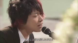ザ・プレミアム春ソング 2015/4/11 指田郁也さん部分です。