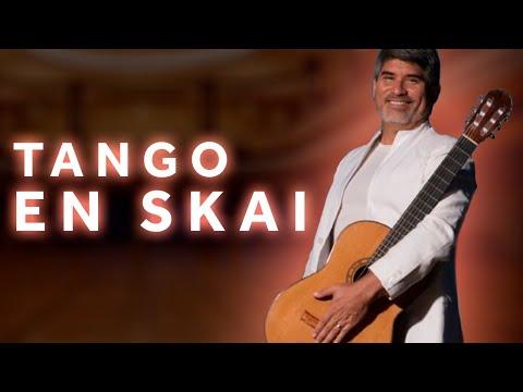 Pirai Vaca: Tango en Skai