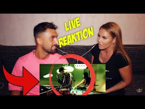 Capital Bra - One Night Stand ( Live Reaktion) | Lisha&Lou
