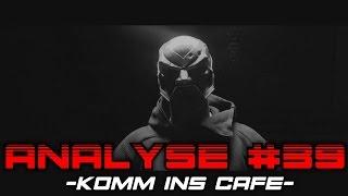 18 KARAT KOMM INS CAFE - FEAT. FARID BANG  ►Rapanalyse #39◄
