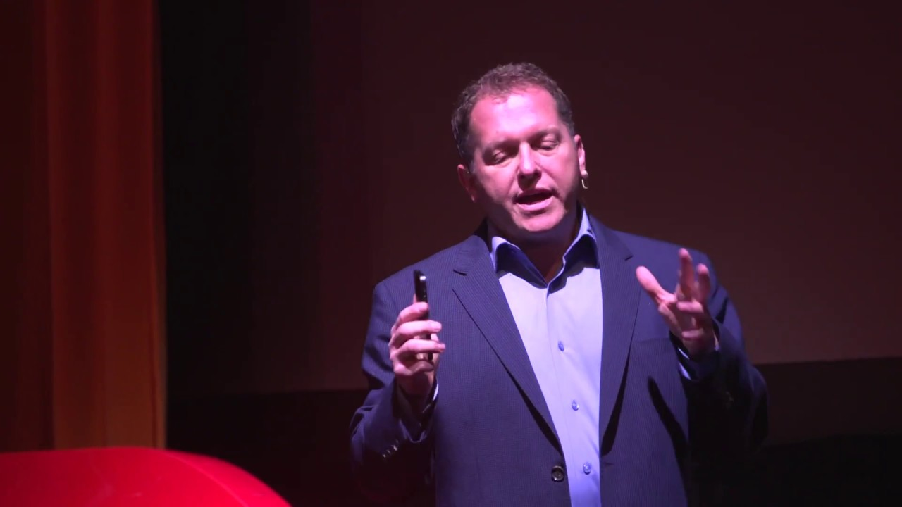 Meet as Strangers Leave as Friends | John DiJulius | TEDxAkron - YouTube