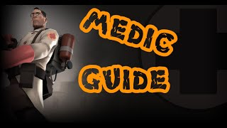 Гайд/обзор на медика (Teamfortress 2)