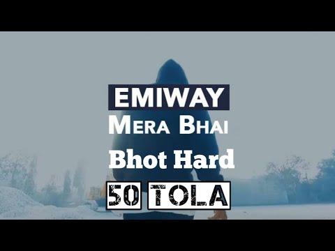 Emiway Bantai 50 Tola Song Tik Tok By Tejas Imle