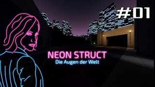 Let's Play NEON STRUCT | Ep 1