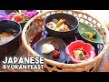 Gambar cover Multi-Course Japanese Kaiseki Meal at Traditional Onsen