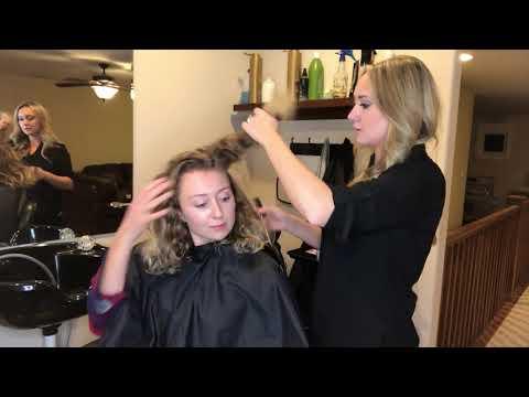 Things Hair Clients Say (Salon Parody)