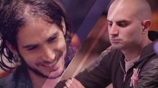 Dans la Tête d'un Pro : Alexandre Luneau aux WSOP (2)