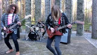 Tailgunner - Count Noire (Official Music Video)