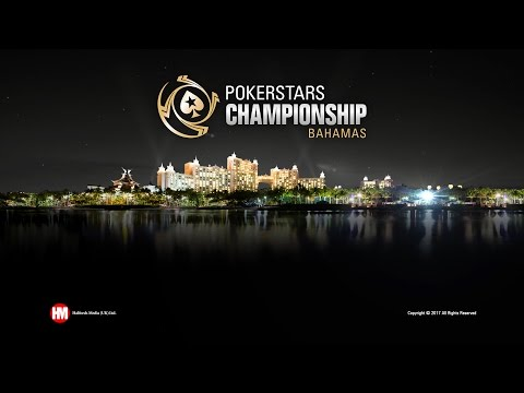 PokerStars Championship Bahamas Main Event, Day 4