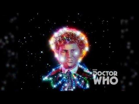 Doctor Who – der sechste Doktor (Trailer Deutsch)