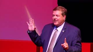 Emotional Engagement in Learning  | Mark Thompson | TEDxLSSC