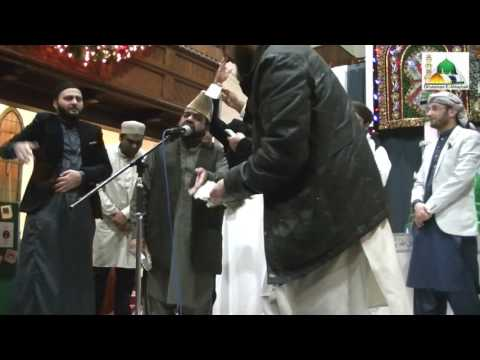 Allah ﷻ Ka Jo Sher Hai Waliyon Ke - Manqabat e Moula Ali - Gul Taraf Ahmed Naqshbandi