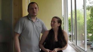 видео Остекление и отделка балконов и лоджий от компании