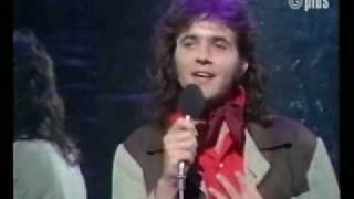 David Essex. If I could