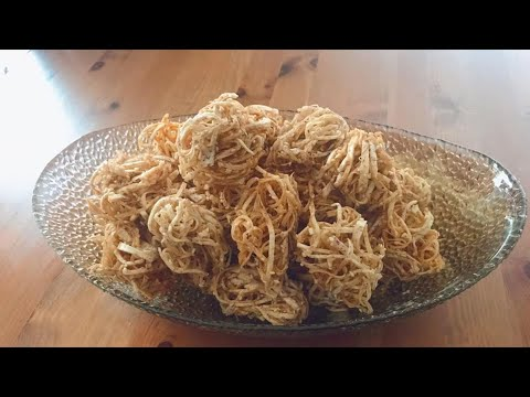:  /    Lunar New Year Recipe: Deep-Fried Taro Balls