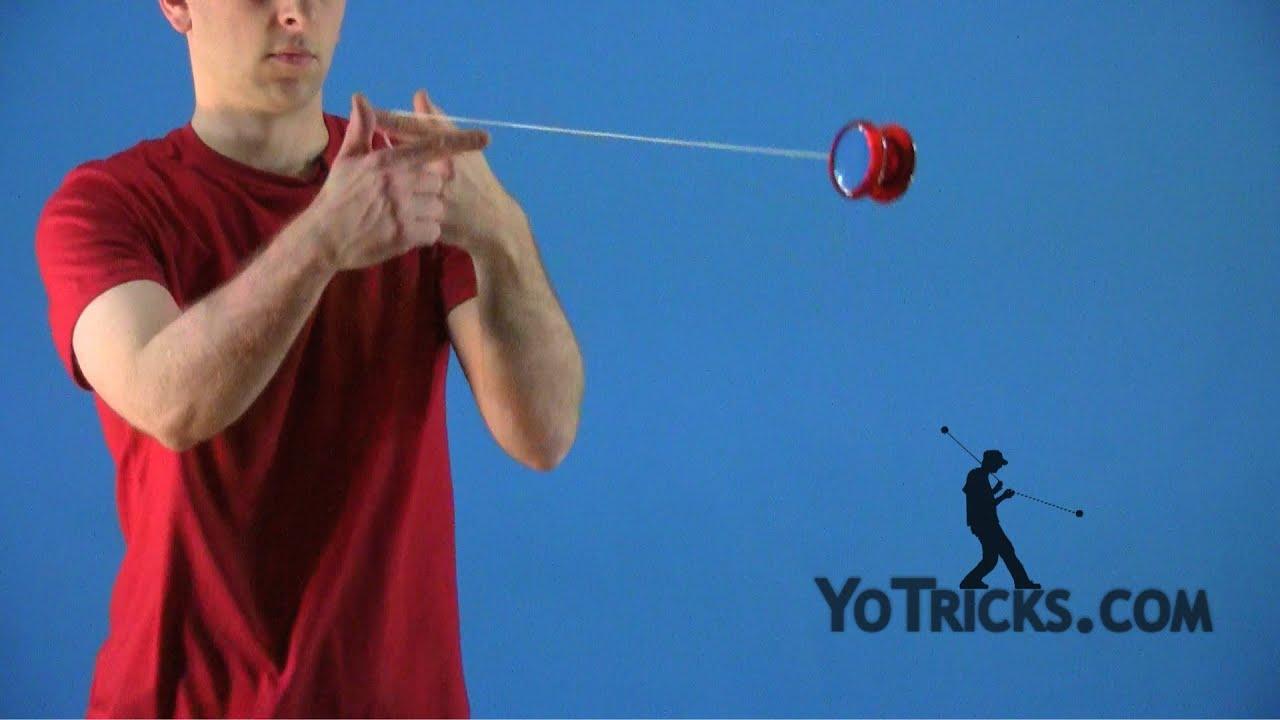 How to do tricks with yo-yo 82