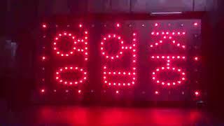 [헬로마켓] - LED 영업중 미니간판 새제품 판매 합…