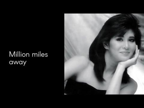 Joey Albert - Million Miles Away (Lyric Video)