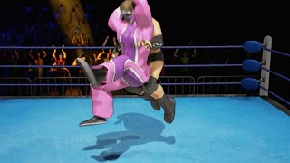A glimpse into CHIKARA: Action Arcade Wrestling