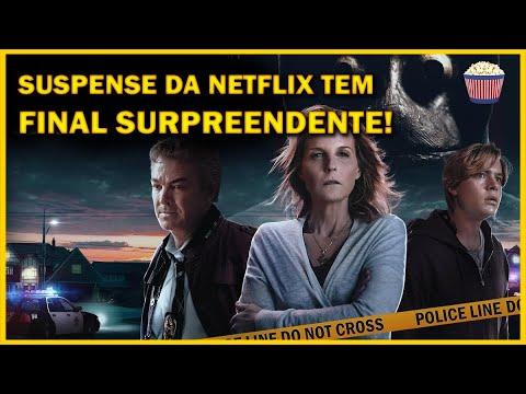 Netflix lança suspense com final SURPREENDENTE!