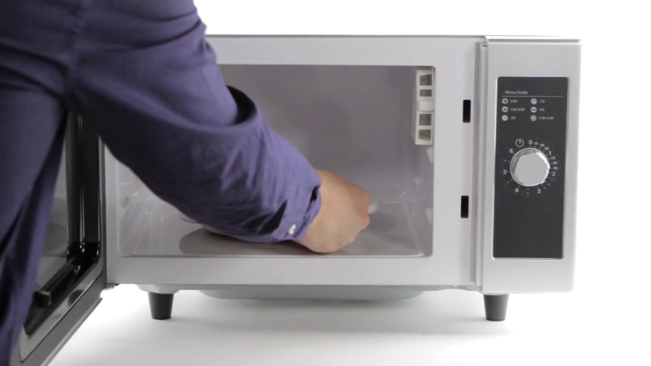 Best Microwaves For Seniors Simple Safe And