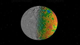 Dwarf Planets New Mystery For Scientists