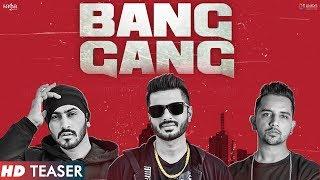 Bang Gang (Teaser) | Jassi Lohka, Rohanpreet, Amrit Randhawa | Preet Hundal | Punjabi Song 2017