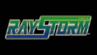 [GAME music] RAY STORM aquatic (Aquarium)