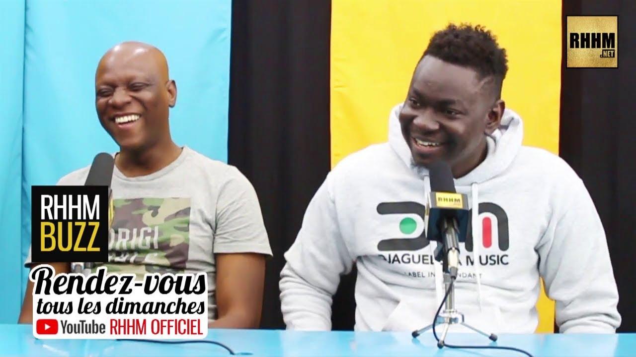 Buzz Annonce ce dimanche tal b & karou kaba sur rhhm buzz (annonce) - youtube